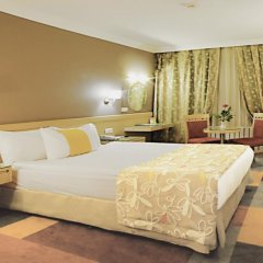 SV Business Hotel Diyarbakir 4* Стандартный номер фото 5