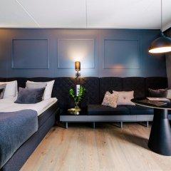 Radisson Blu Scandinavia Hotel 4* Стандартный номер с двуспальной кроватью фото 2