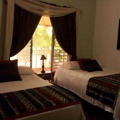 Hotel Boutique Posada Las Iguanas комната для гостей фото 2