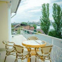 Hotel Petrovsky Prichal Luxury Hotel&SPA 5* Люкс разные типы кроватей фото 20