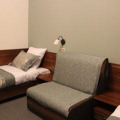 Мини-отель Лефорт Стандартный номер с 2 отдельными кроватями фото 3