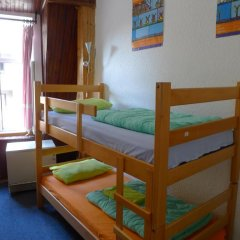 Chillton Hostel Стандартный номер