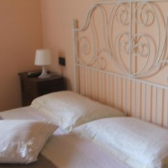 Отель Il Casale Dell'Acquabona Монтефано комната для гостей фото 3