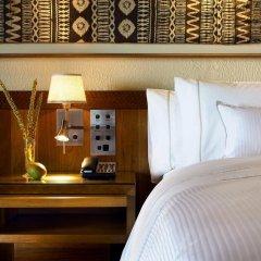 Отель The Westin Denarau Island Resort & Spa, Fiji 5* Стандартный номер с различными типами кроватей
