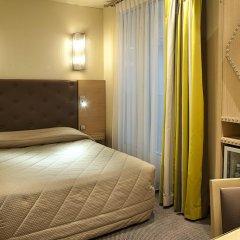 Отель Le Cardinal 3* Стандартный номер