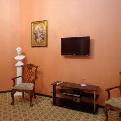 Queen Valery Hotel 3* Полулюкс с различными типами кроватей фото 3