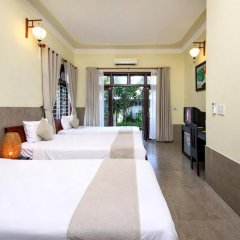 Отель Loc Phat Homestay 2* Улучшенный номер фото 3