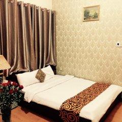 Отель Ruby Hotel Вьетнам, Далат - отзывы, цены и фото номеров - забронировать отель Ruby Hotel онлайн комната для гостей фото 3