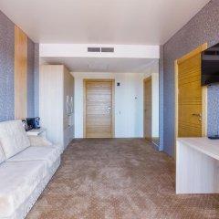 Курортный отель Санмаринн All Inclusive 4* Стандартный номер с двуспальной кроватью фото 3