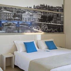 B&B Hotel Firenze Novoli Номер Double с двуспальной кроватью фото 9