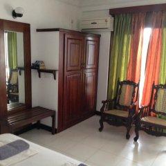 Отель Topaz Beach Шри-Ланка, Негомбо - отзывы, цены и фото номеров - забронировать отель Topaz Beach онлайн удобства в номере