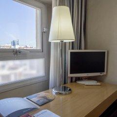 Отель Infanta Mercedes 2* Стандартный номер с различными типами кроватей фото 4