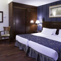 El Avenida Palace Hotel 4* Представительский номер