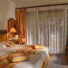 Отель Mercure Luxor Karnak 5* Стандартный номер с различными типами кроватей фото 2