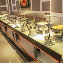 Chabana Kamala Hotel питание фото 3