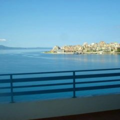 Апартаменты Apartments Serxhio пляж