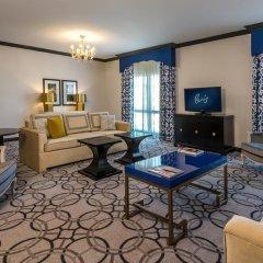 Отель Paris Las Vegas 4* Люкс с различными типами кроватей фото 8