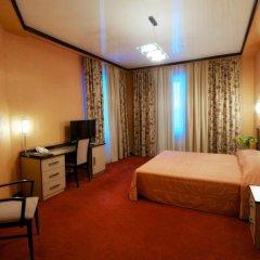 Гостиница Центр комната для гостей