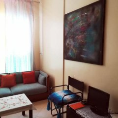 Отель Rabat Appartement Agdal Марокко, Рабат - отзывы, цены и фото номеров - забронировать отель Rabat Appartement Agdal онлайн комната для гостей фото 3