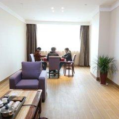 Отель Xiamen Harbor Mingzhu Сямынь питание фото 2