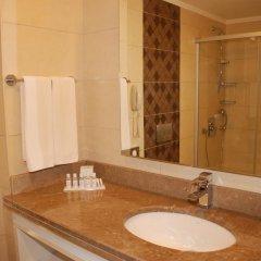 Villa Side Residence 5* Стандартный номер с различными типами кроватей фото 2