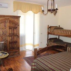 Отель Agriturismo Reggia Saracena 3* Стандартный номер фото 8