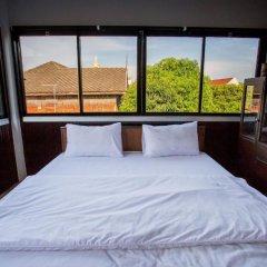 Baan 89 Hostel Стандартный номер с различными типами кроватей фото 3
