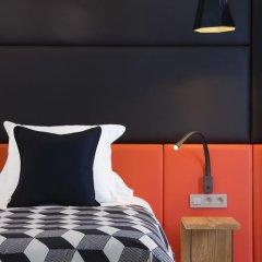 Terrass'' Hotel Montmartre by MH 4* Студия Делюкс с различными типами кроватей фото 12