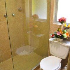 Отель Casa de la Condesa by Extended Stay Mexico 3* Улучшенный люкс с различными типами кроватей фото 14