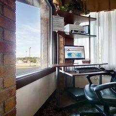 Отель Best Western Lakewood Inn 2* Стандартный номер с различными типами кроватей фото 3