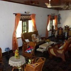 Seetha's Hostel питание фото 2