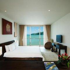Отель Serenity Resort & Residences Phuket 4* Номер Serenity с двуспальной кроватью фото 2
