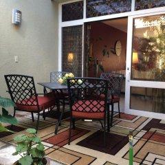 Отель Dickinson Guest House 3* Стандартный номер с различными типами кроватей фото 8