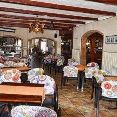 Отель Hostal Isabel Испания, Бланес - отзывы, цены и фото номеров - забронировать отель Hostal Isabel онлайн питание