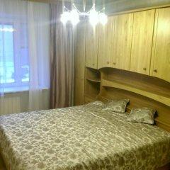 Апартаменты Veteranov 109 Apartment комната для гостей фото 5