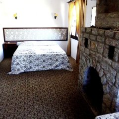 Отель Knidos Butik Otel 3* Люкс фото 2