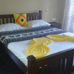 Отель Winston Beach Guest House Шри-Ланка, Негомбо - отзывы, цены и фото номеров - забронировать отель Winston Beach Guest House онлайн комната для гостей фото 3