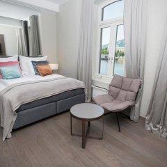 Clarion Hotel Admiral 3* Улучшенный номер с различными типами кроватей фото 4