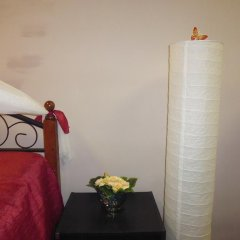 Home Hostel NN Номер категории Эконом с различными типами кроватей фото 4