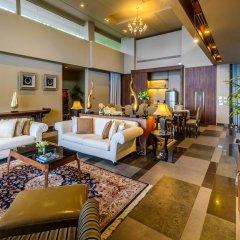 Отель Impiana Private Villas Kata Noi 5* Люкс повышенной комфортности с различными типами кроватей фото 16
