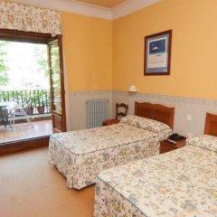Hotel Artaza 2* Стандартный номер с двуспальной кроватью фото 3