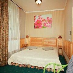 Отель Sleep In BnB 3* Стандартный номер с двуспальной кроватью фото 2