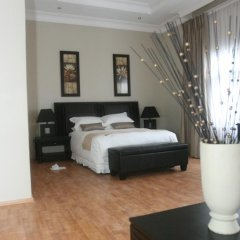 Отель Clear Essence California Spa & Wellness Resort 4* Стандартный номер с различными типами кроватей фото 3