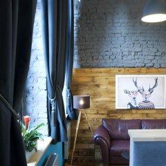 Отель Black Swan House Польша, Гданьск - отзывы, цены и фото номеров - забронировать отель Black Swan House онлайн интерьер отеля