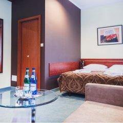 Отель CHMIELNA 2* Студия фото 3