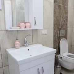 Мини- Beyaz Konaklama Турция, Стамбул - отзывы, цены и фото номеров - забронировать отель Мини-Отель Beyaz Konaklama онлайн ванная