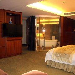 Donlord International Hotel 5* Номер Делюкс разные типы кроватей фото 2