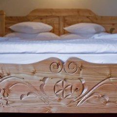 Отель Pensjonat Zakopianski Dwór 3* Стандартный номер с 2 отдельными кроватями фото 4