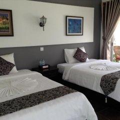 Отель Sea Breeze Resort 3* Стандартный номер с 2 отдельными кроватями фото 2
