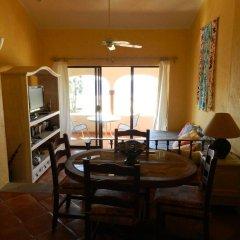 Отель Condominios Coral Мексика, Сан-Хосе-дель-Кабо - отзывы, цены и фото номеров - забронировать отель Condominios Coral онлайн комната для гостей фото 5